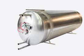 Envirosun solar water heater TS Plus