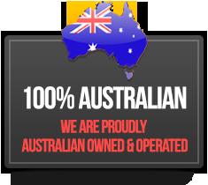 Envirosun solar hot water is Australian owned