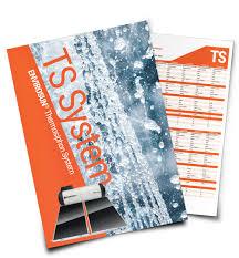 Envirosun TS plus solar hot water brochure