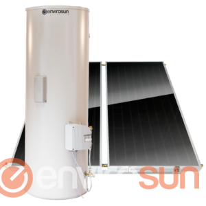 Envirosun Solar hot water systems, Australia's best water heater