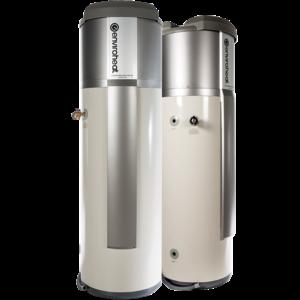 Enviroheat heat pump hot water systems