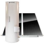 split solar hot water heaters